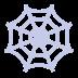 Spiderweb icon
