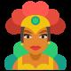Hula Girl icon