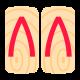Geta icon
