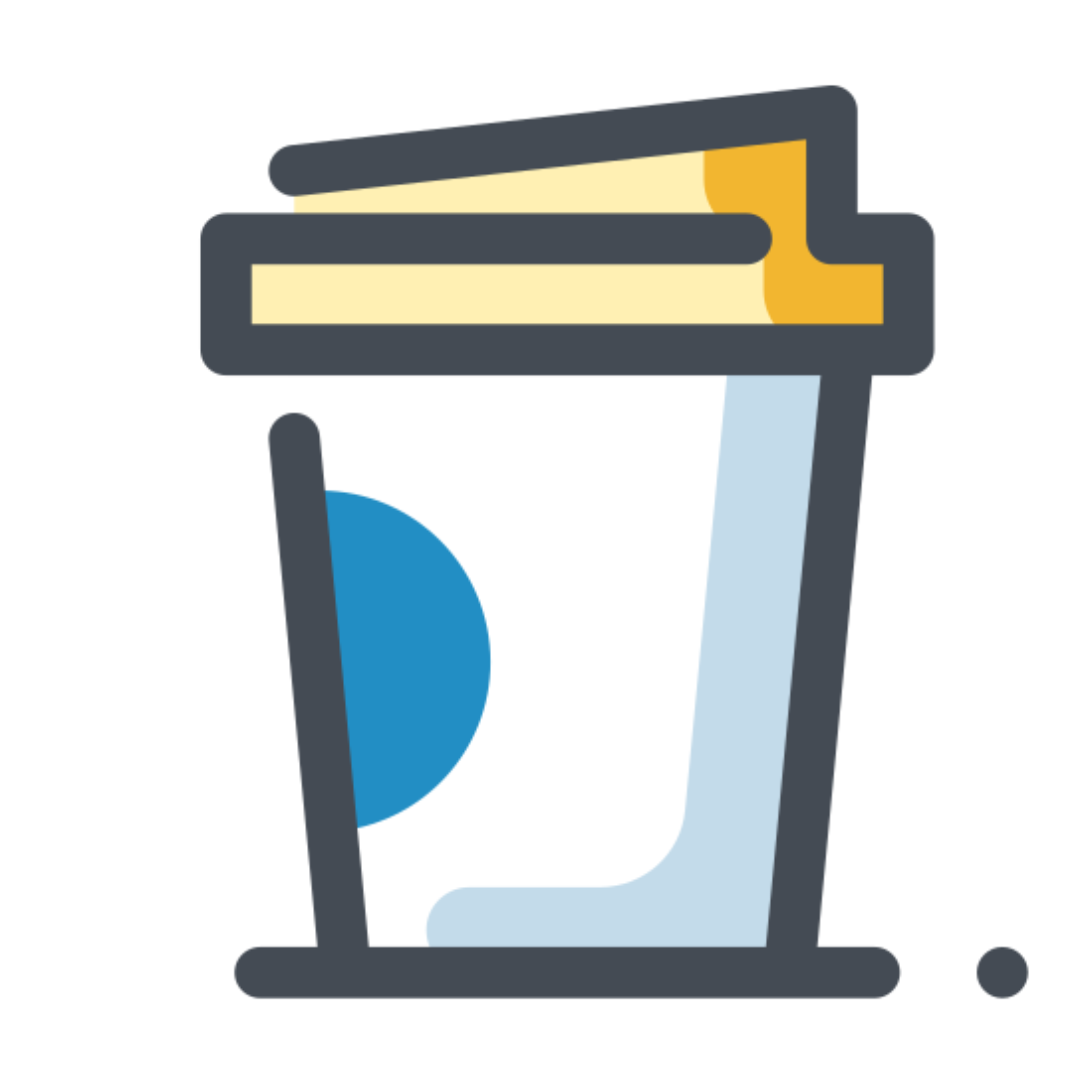 Takeaway Hot Drink icon