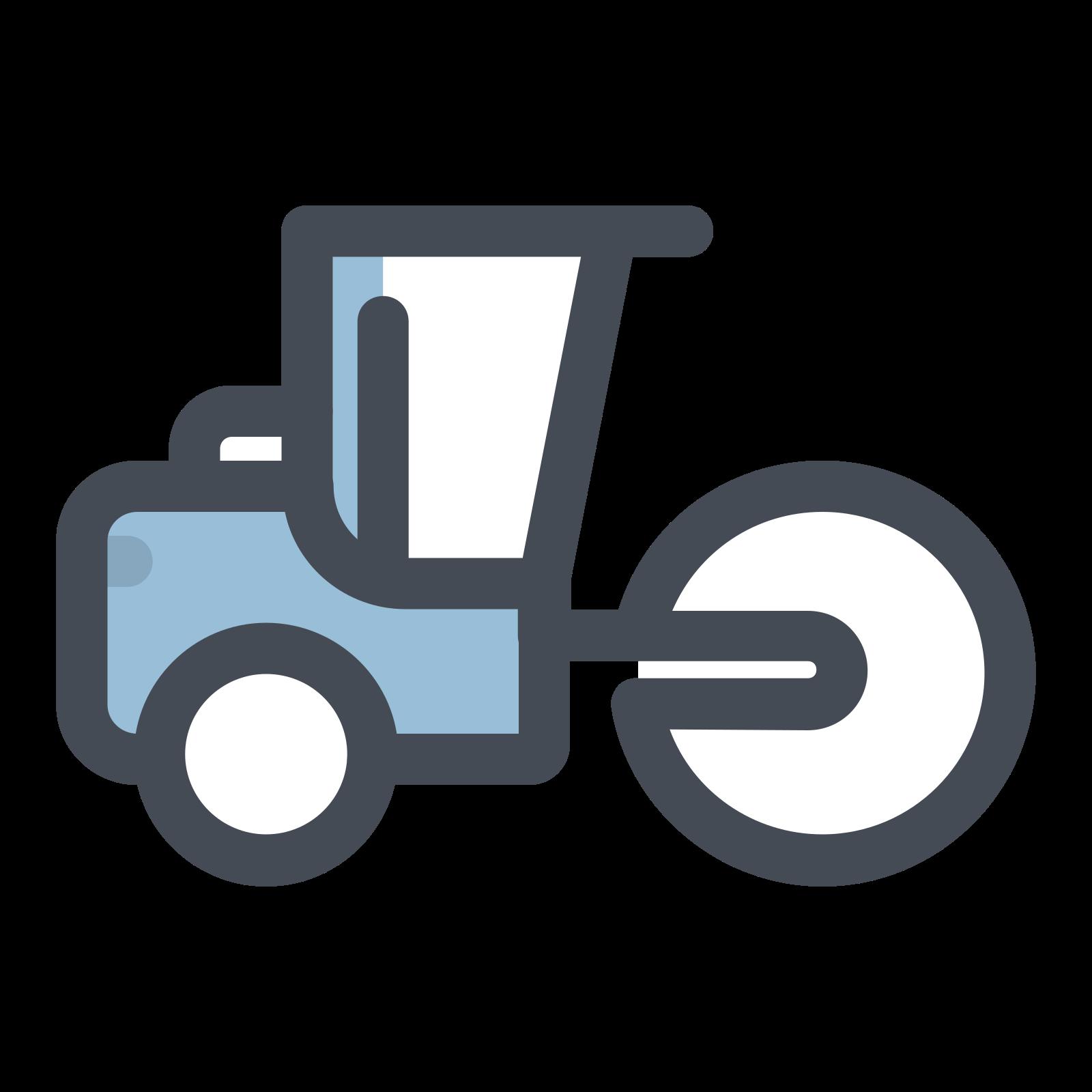 Asphalt Paver icon