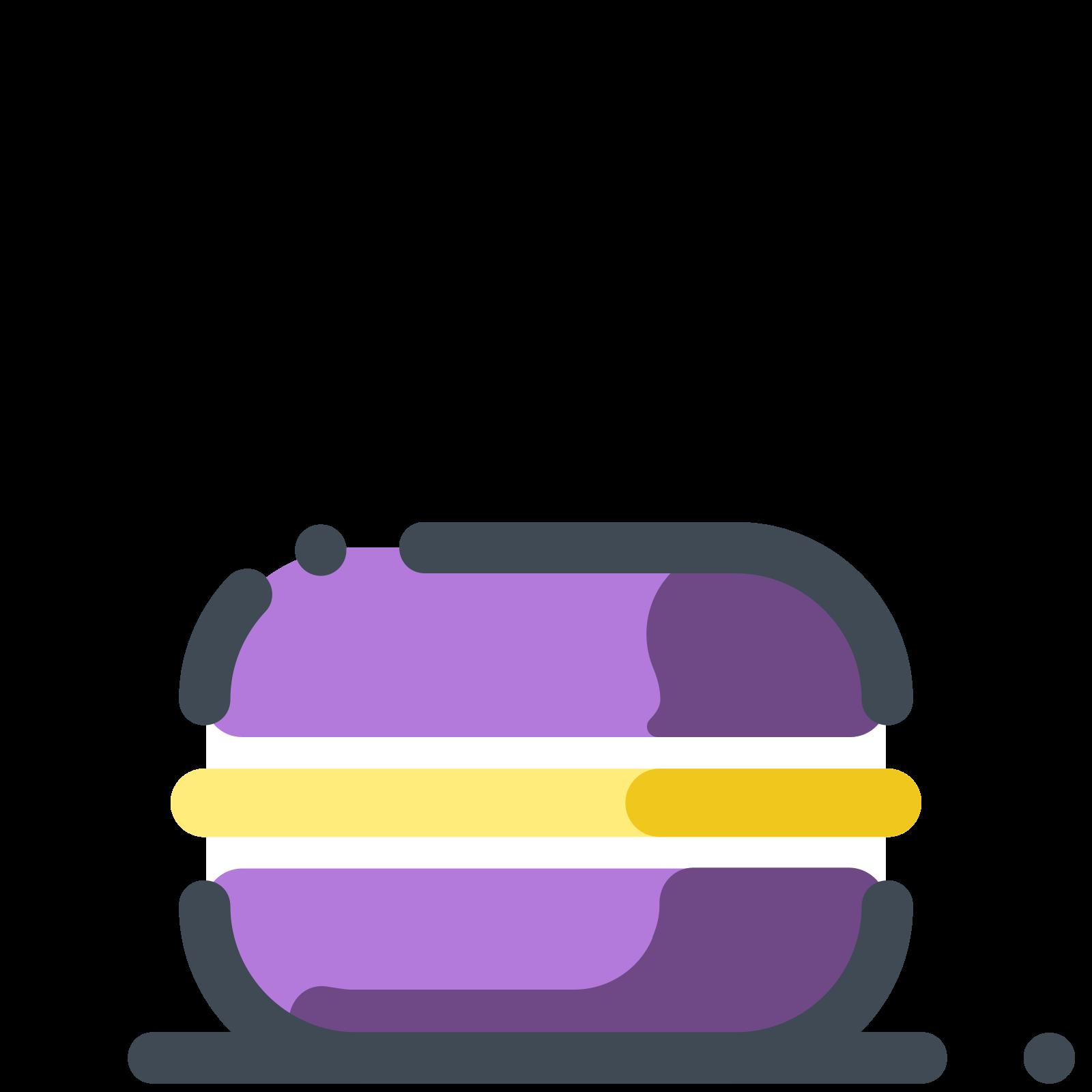 Jagoda Macaron icon