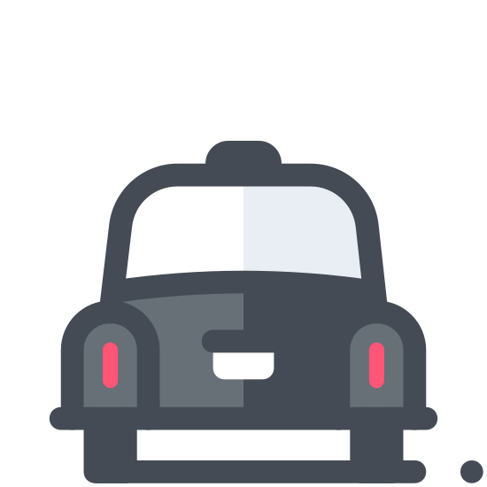 Cab Back View icon