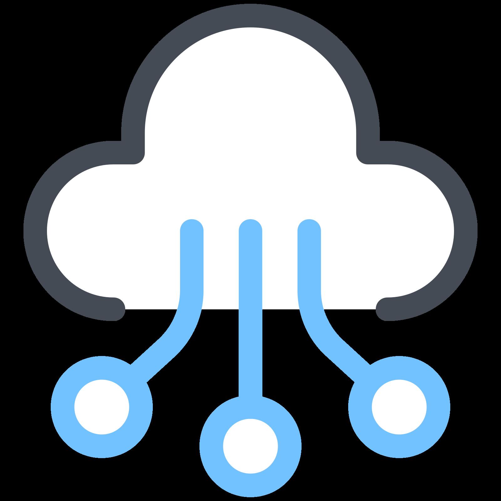Разработка облаков icon