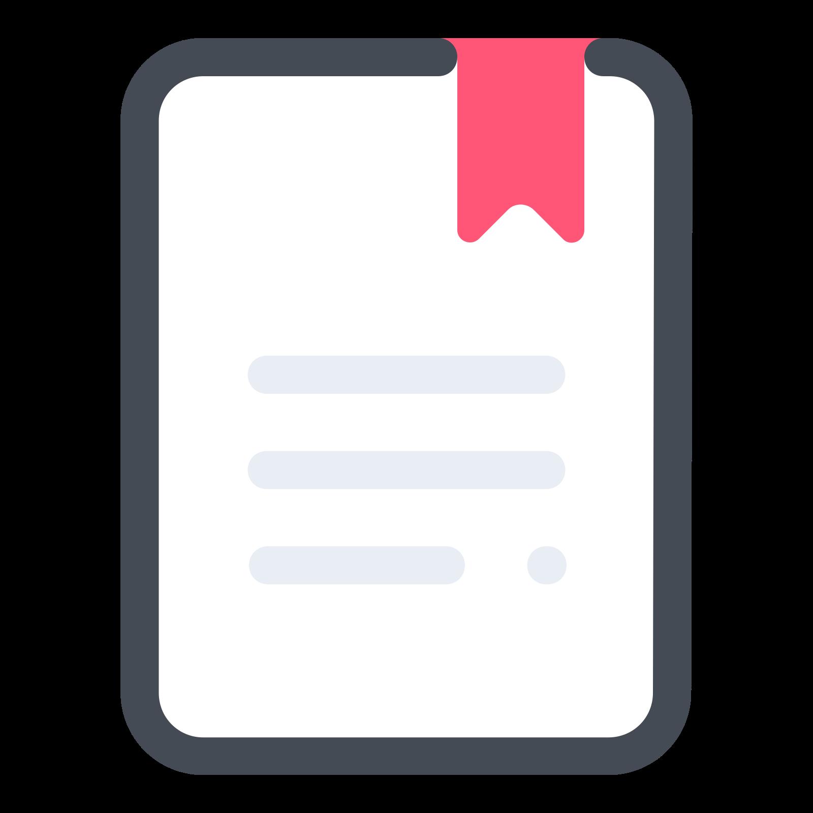 Dokument icon