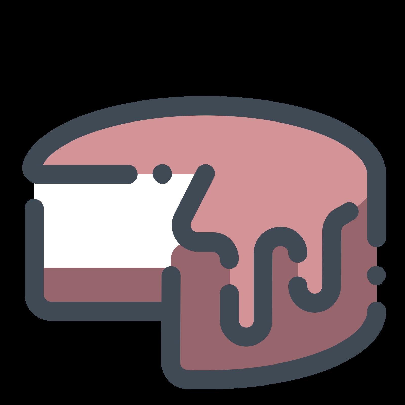 Double Chocolate Cake icon