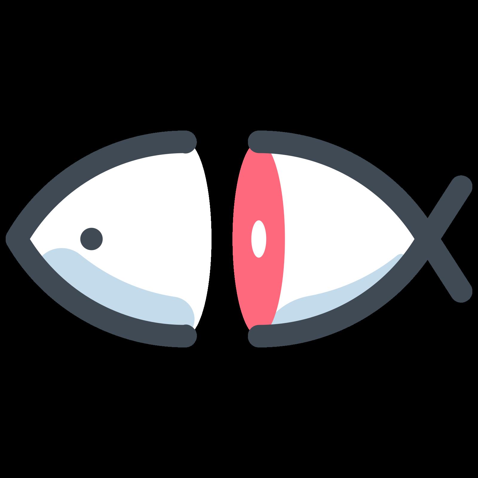 Dressed Fish icon