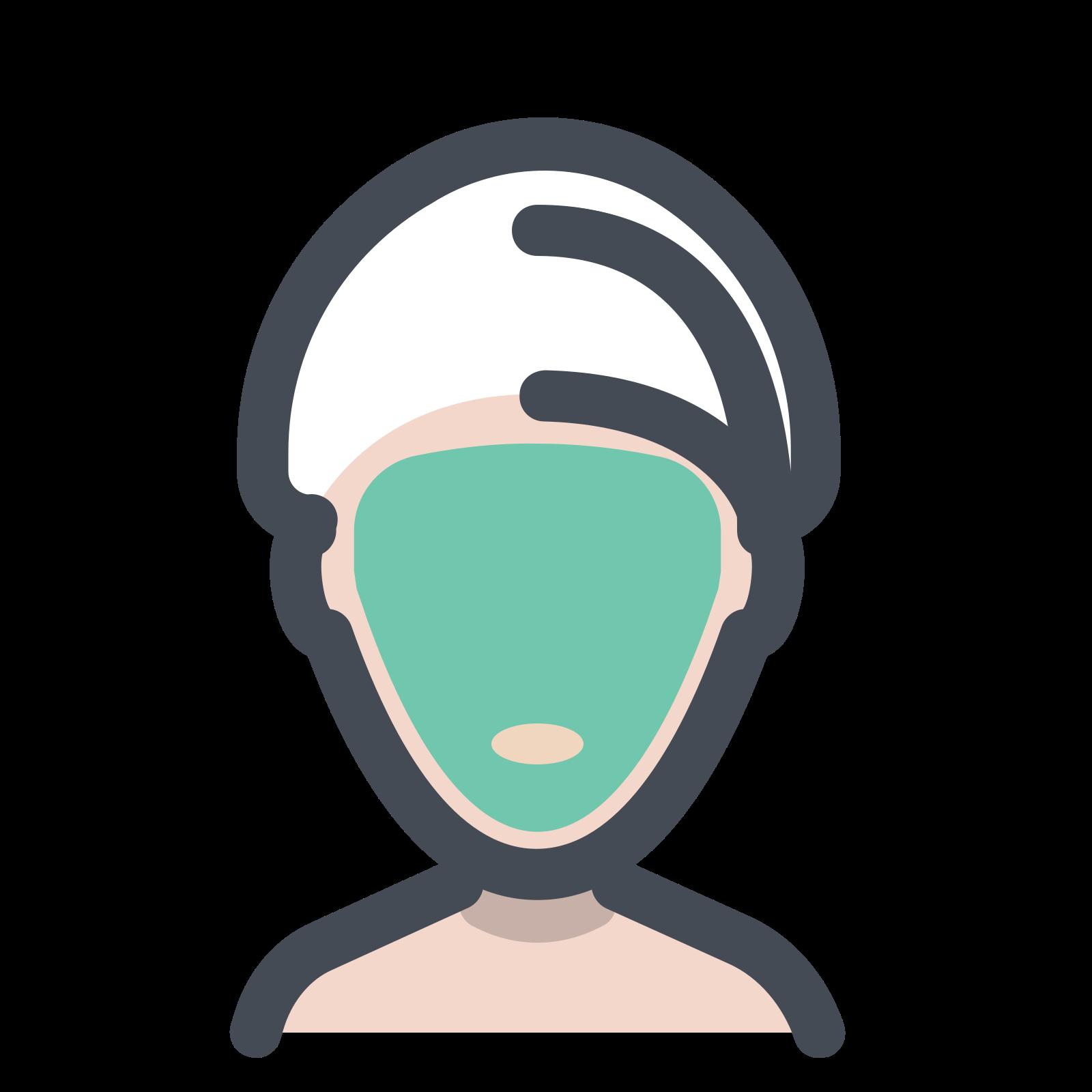 Maska na twarz icon