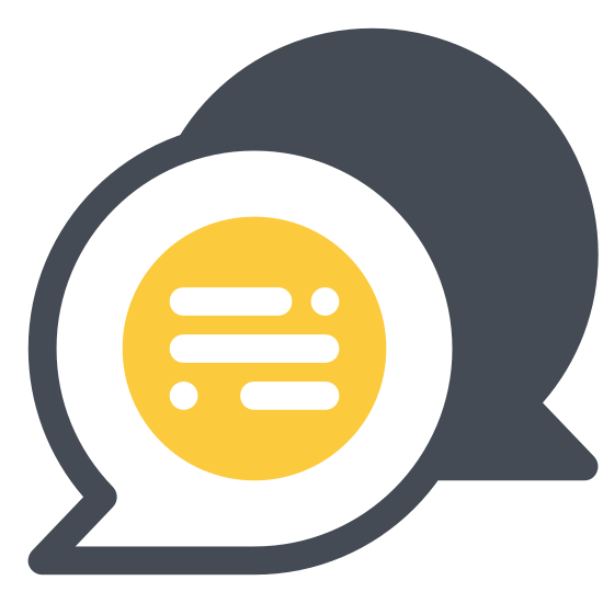 Chat Room icon