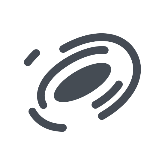 Galaxy icon. The icon is a logo for galaxy. The icon is in the shape of a swirly hypnotising image. It is also the shape of our galaxy, the milky way. the image has several curved lines to simulate a swirling motion.