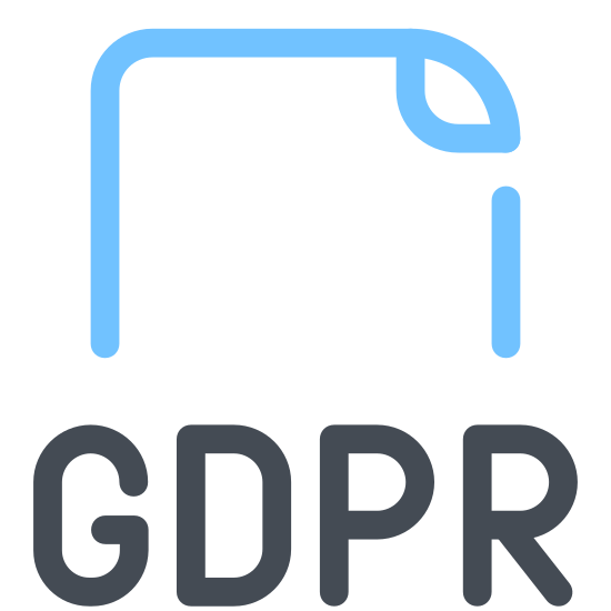 GDPR Document icon
