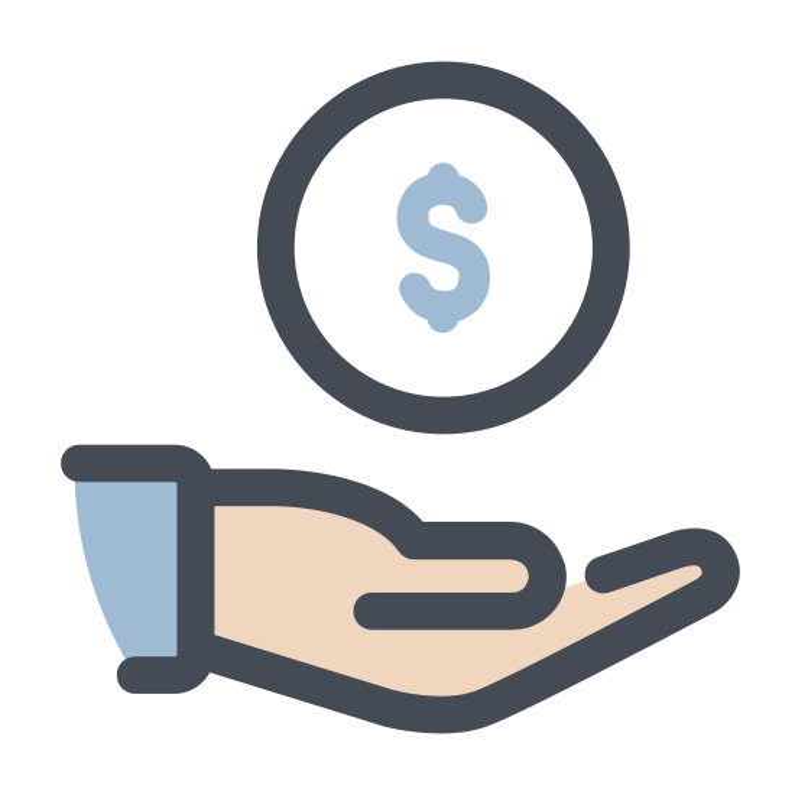 Get Cash icon