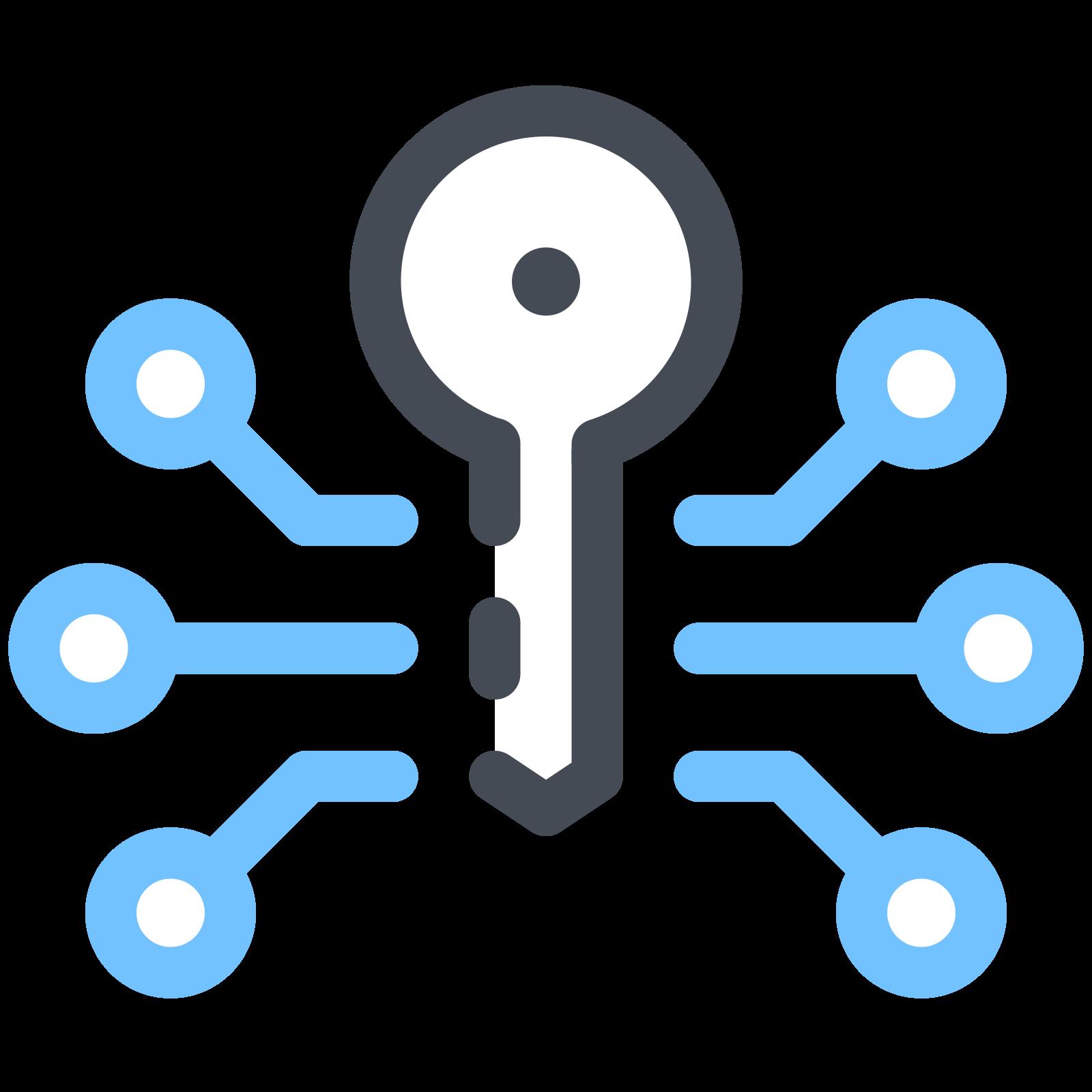 Великий мастер-ключ icon