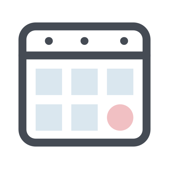 Calendar Icon Png Free Download : Health calendar icon free download png and vector