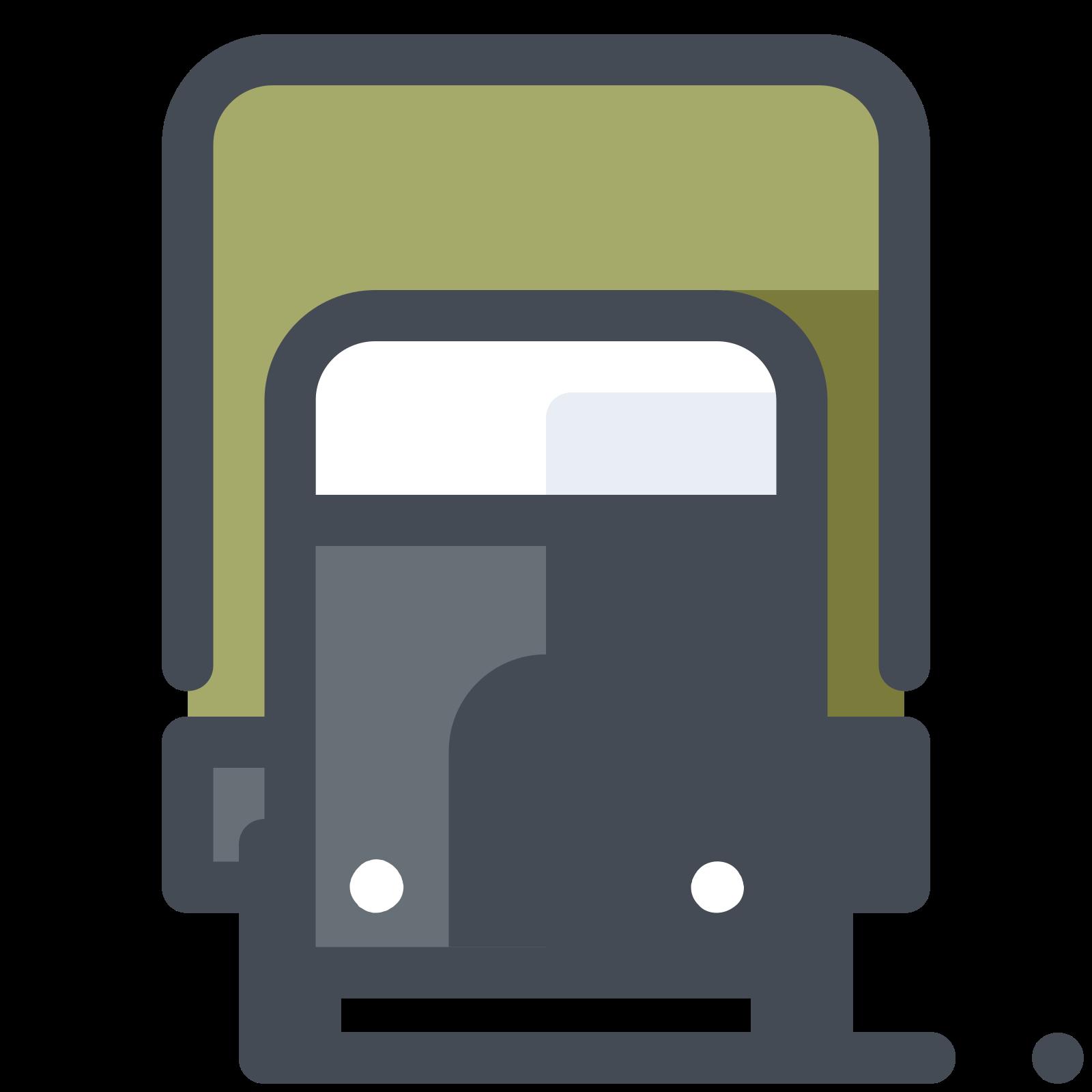 Long Haul Truck icon