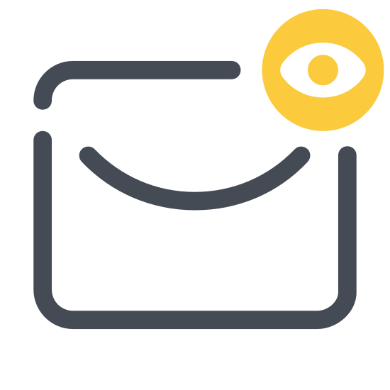Mail Privacy icon