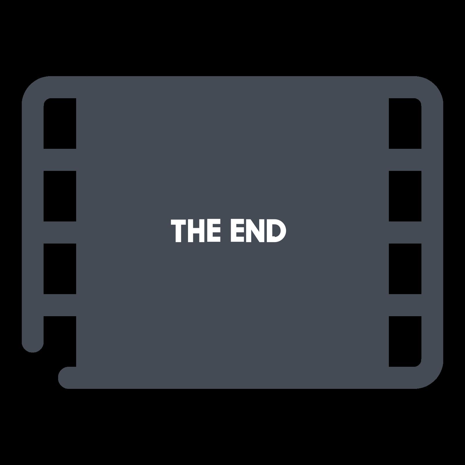 Koniec filmu icon