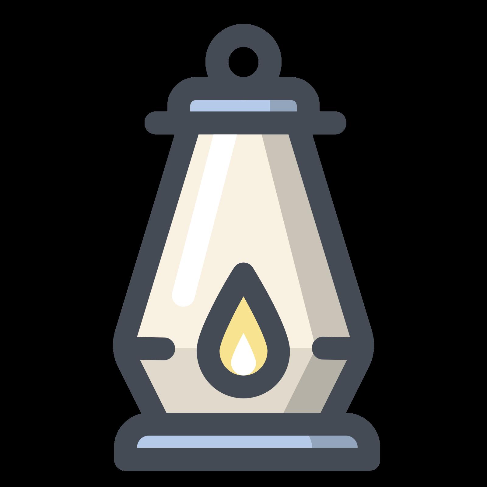 Lampa naftowa icon