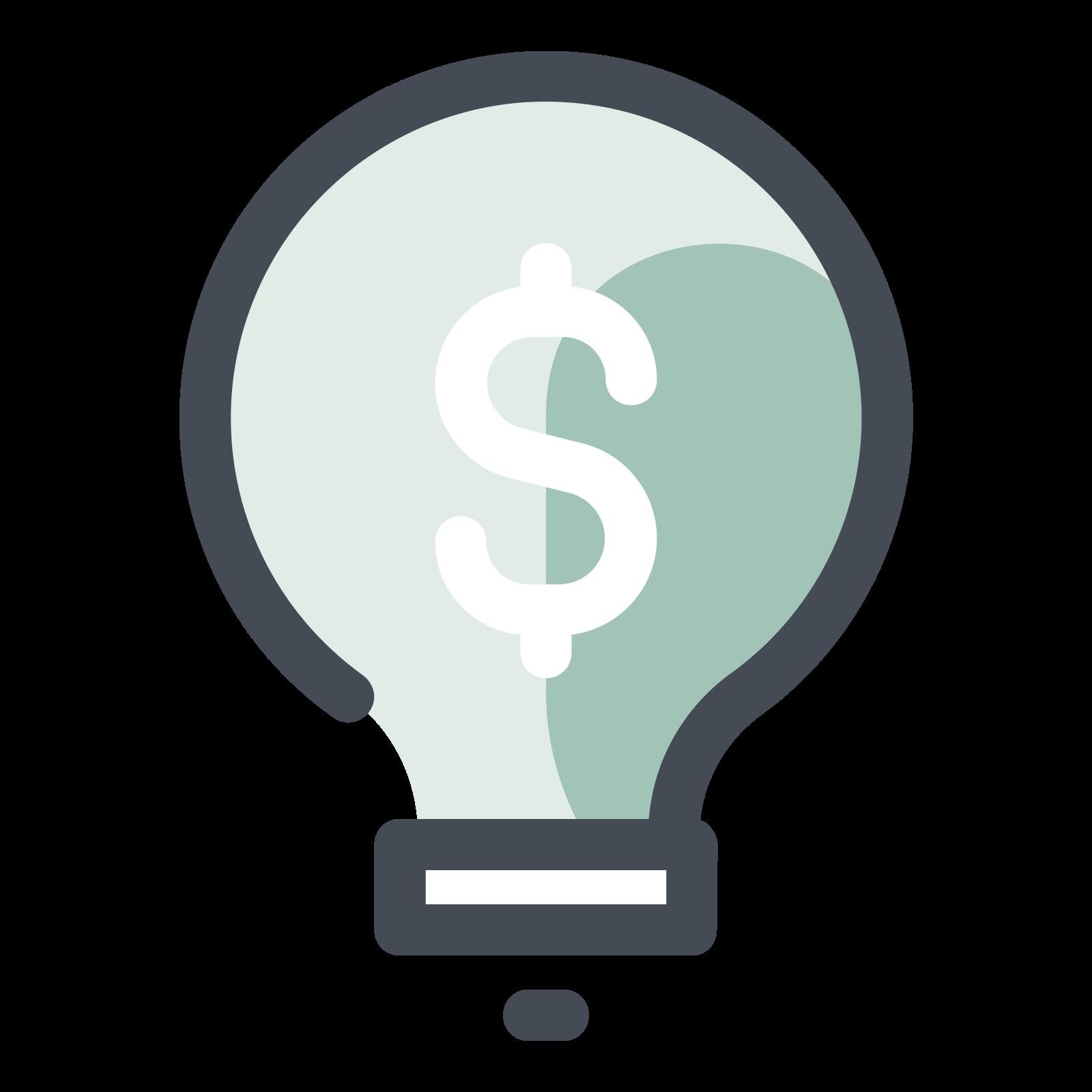 Opłacalny pomysł icon