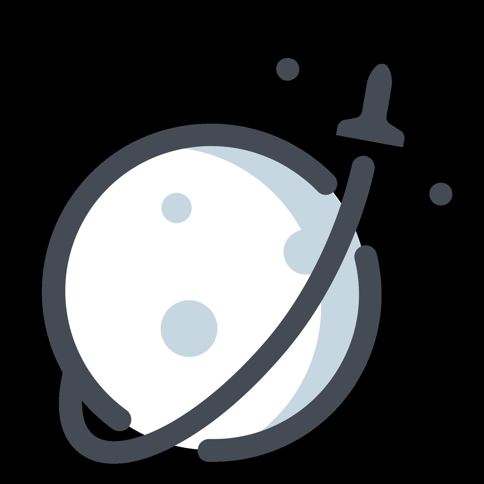 Start rakiety icon
