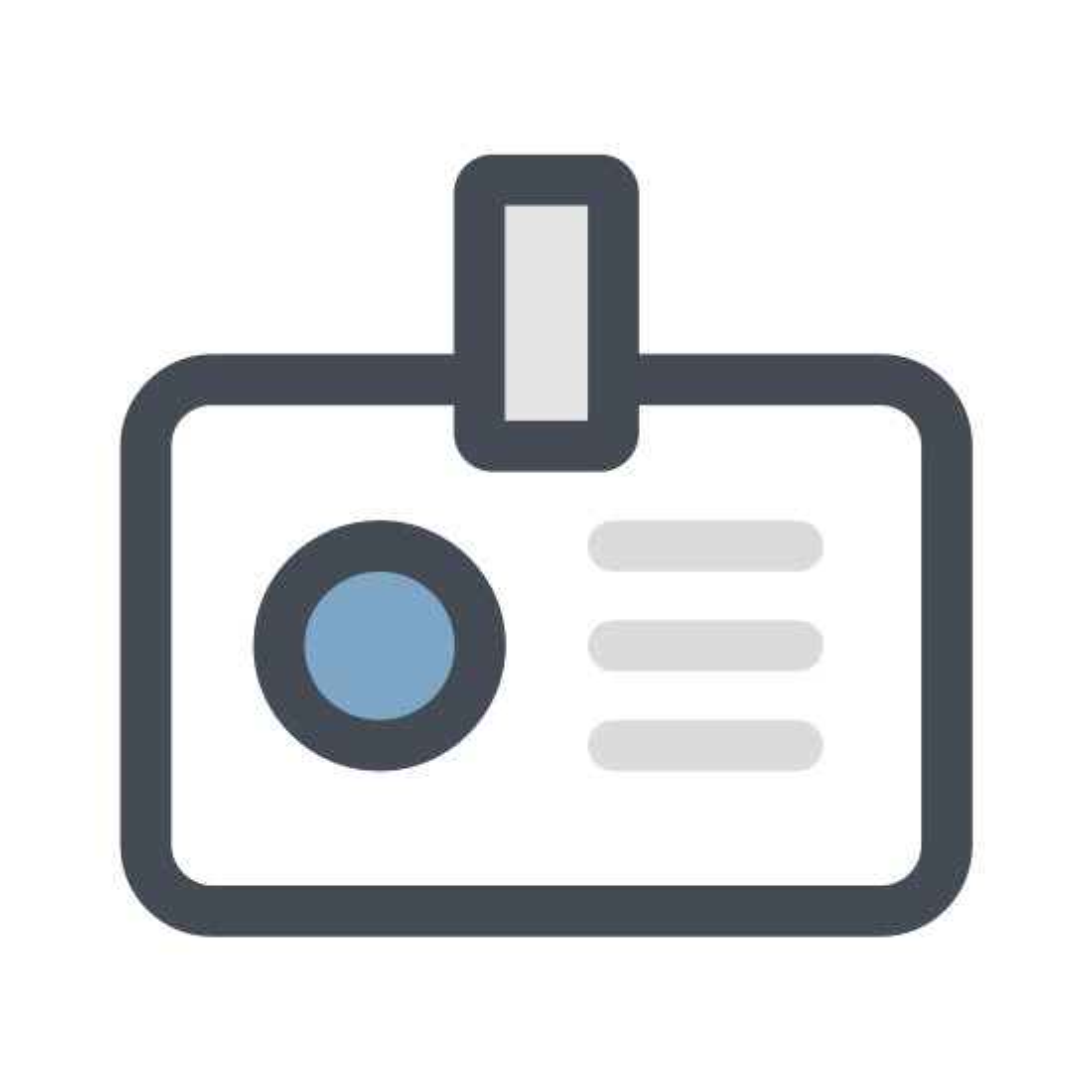 Identyfikator icon