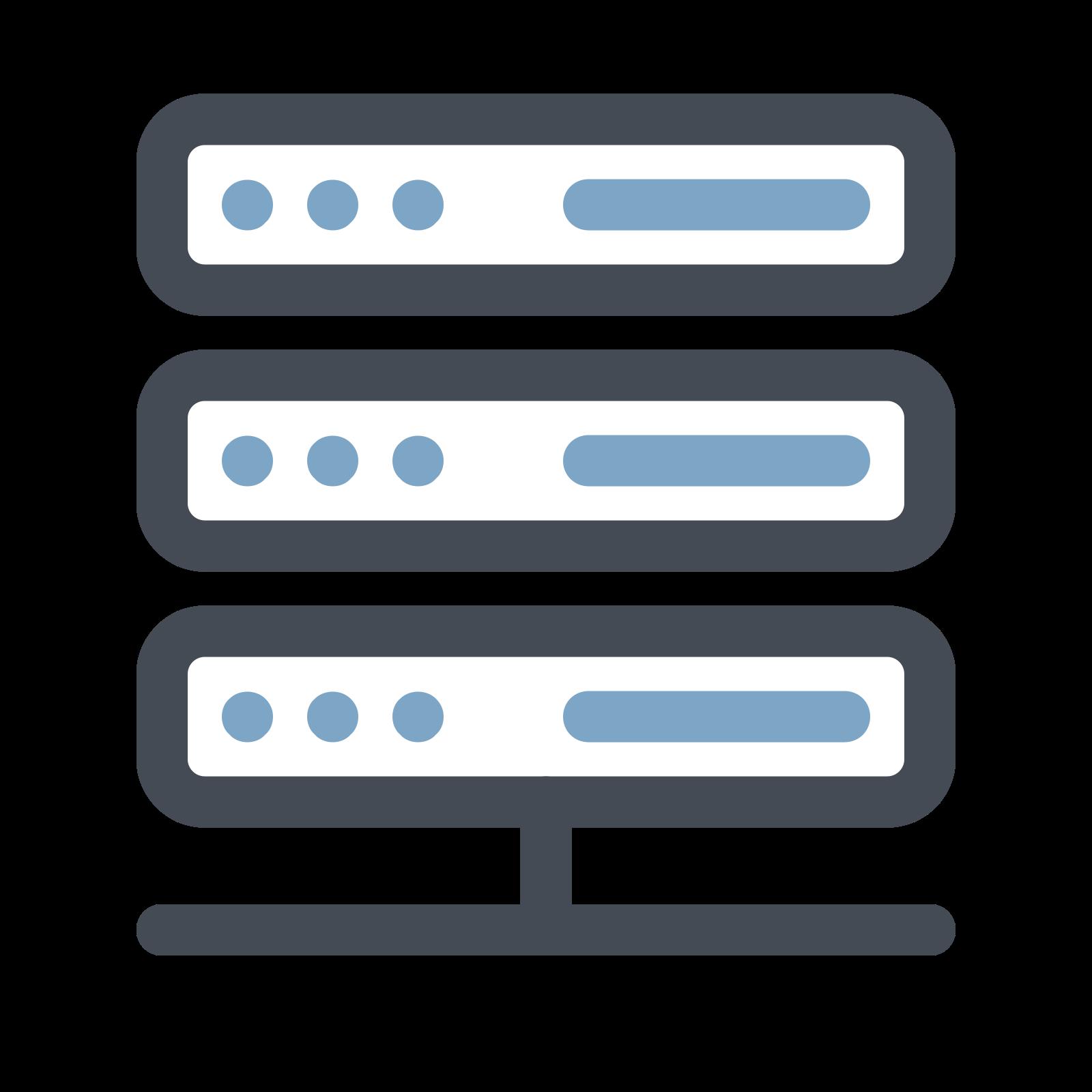 Serwer icon
