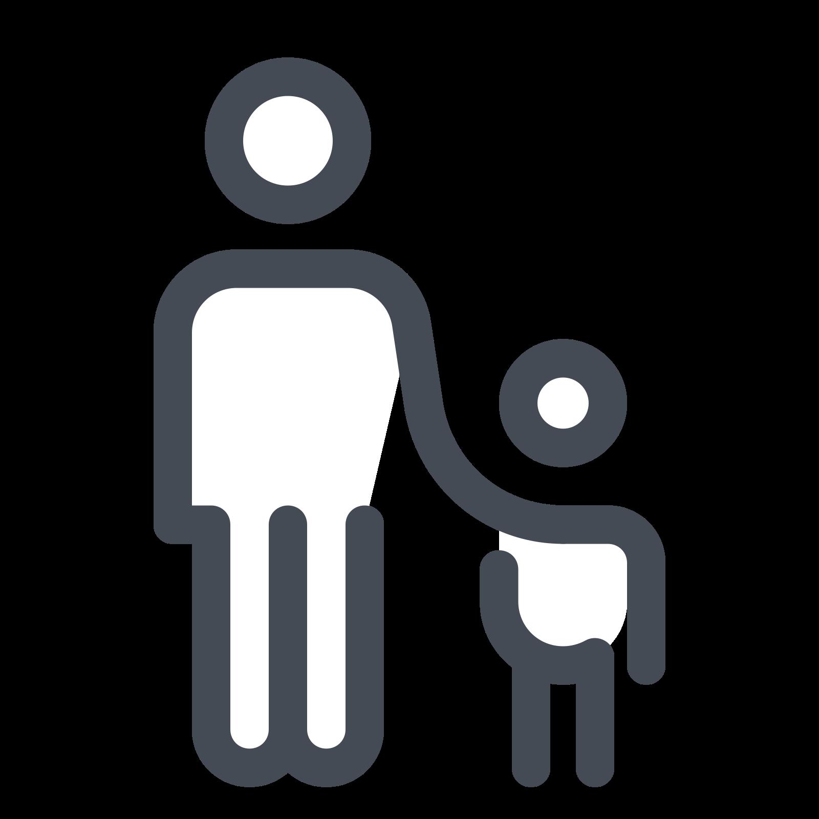 Single Father icon