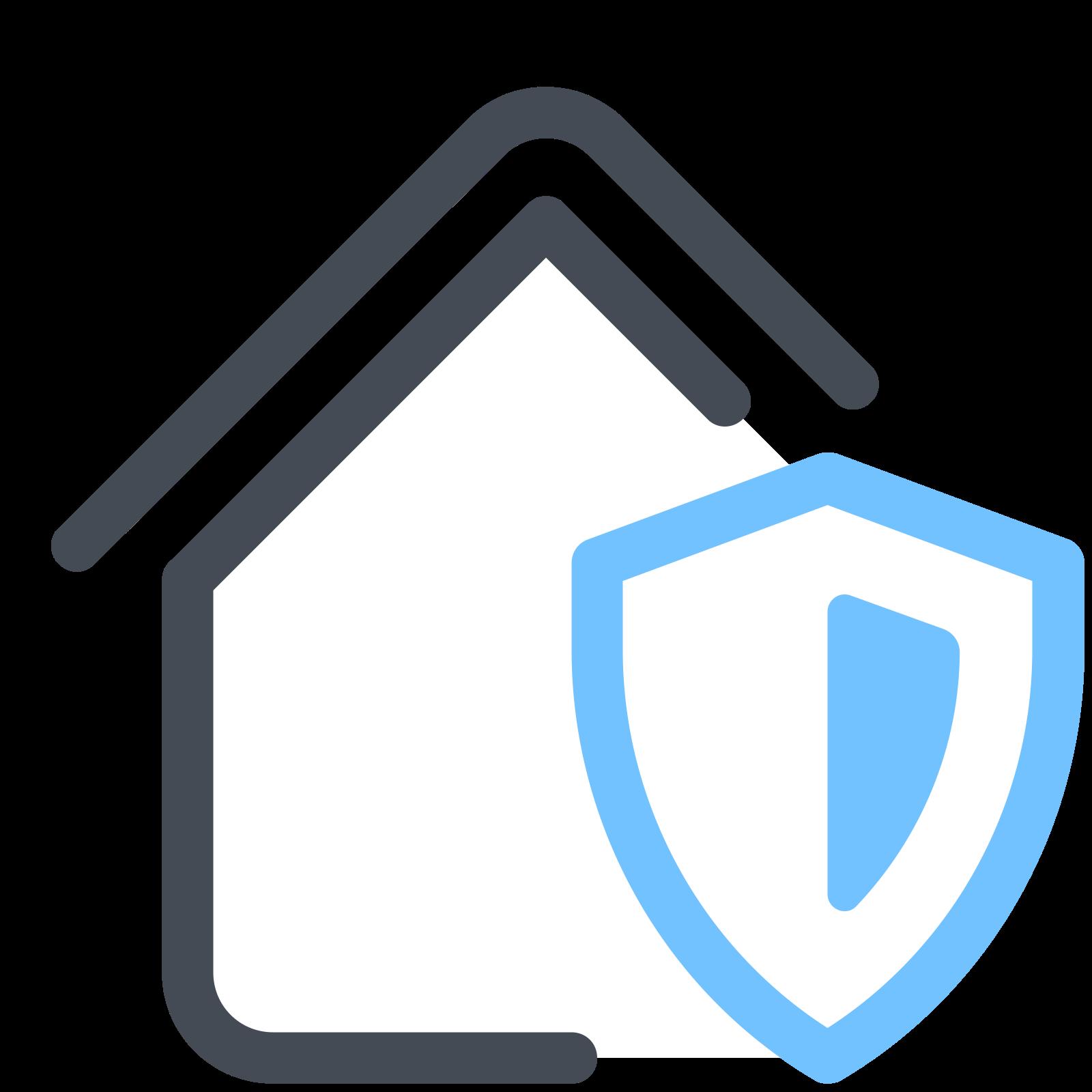 Умный домашний щит icon