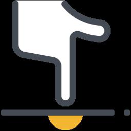 acupressure -v1 icon