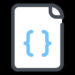 code file-1 icon