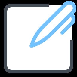 create new--v6 icon