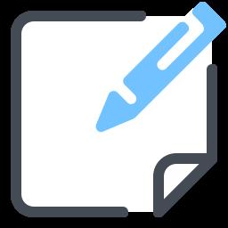 create new--v7 icon