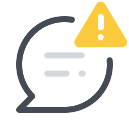 high priority-message icon