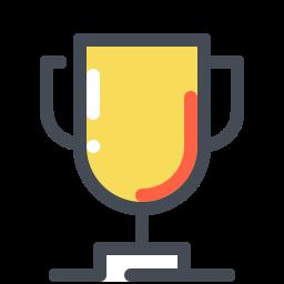 trophy -v2 icon