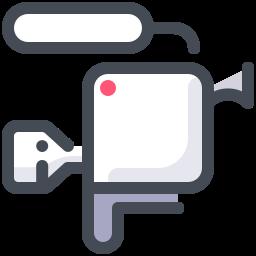 camcorder pro icon