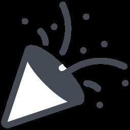 confetti -v2 icon