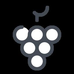 grapes -v2 icon