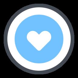 like -v4 icon