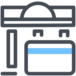 merchant account--v4 icon