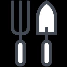 n gardening-tools--v2 icon