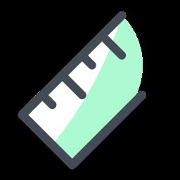 ruler -v2 icon