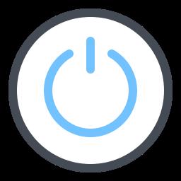 shutdown -v2 icon