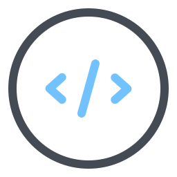 source code--v3 icon