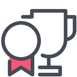trophy -v1 icon