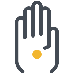 Acupuncture Point icon