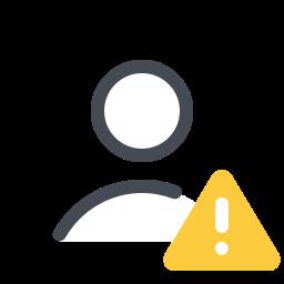 Administrator Male 2 icon
