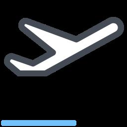 Decollo Aereo icon