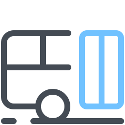 Airport Bus icon
