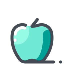 Apple Icons - Free Download, PNG and SVG