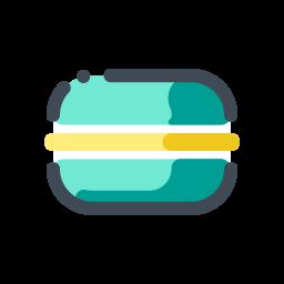 アップルマカロン icon